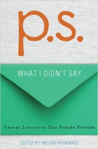 p.s. what I didn't say cover