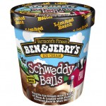 Ben & Jerry: Out to offend?