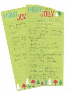 Why Jennifer Garner Shows Up On My Christmas List