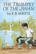 Hurricane Sandy and E.B. White brought my sons and me a little bit closer together this week.