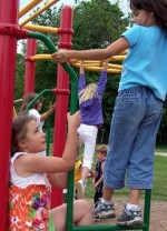 Are we willing to ditch rules for school playgrounds?